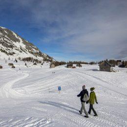 Winterwander-Traum, Foto: Tauplitzer Fremdenverkehrsges.m.b.H.