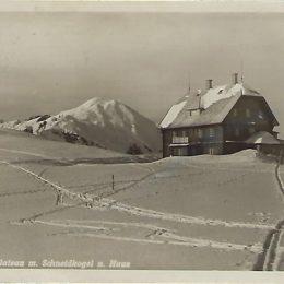Winter 1930/1931